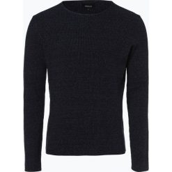 Aygill's - Sweter męski, niebieski. Niebieskie swetry klasyczne męskie Aygill's Denim, l, z denimu. Za 179,95 zł.