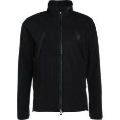 BOSS ATHLEISURE JOMBERG PRO Kurtka Outdoor black. Czarne kurtki trekkingowe męskie BOSS Athleisure, m, z materiału. W wyprzedaży za 635,60 zł.