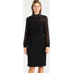 Sukienki hiszpanki: Adrianna Papell Sukienka koktajlowa black