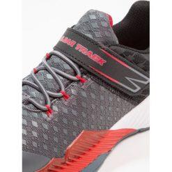 Trampki męskie: Skechers CLEAR TRACK LUNAR SHIFT Tenisówki i Trampki charcoal/black