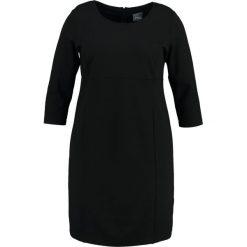 Sukienki hiszpanki: Persona by Marina Rinaldi OLEANDRO Sukienka z dżerseju black