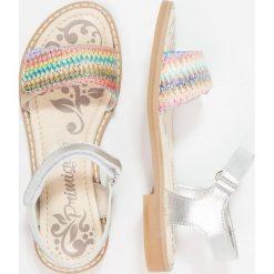 Sandały chłopięce: Primigi Sandały argento/rosa