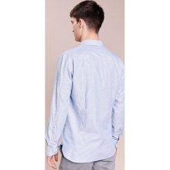 Koszule męskie na spinki: BOSS CASUAL CATTITUDE Koszula blau gestreift