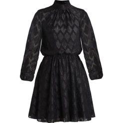 Sukienki hiszpanki: Karen Millen Sukienka letnia black
