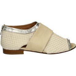 Sandały damskie: Sandały - TINA-12 B-C-A