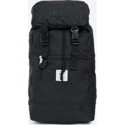 Barts - Plecak Desert. Czarne plecaki męskie Barts, z poliesteru. W wyprzedaży za 269,90 zł.