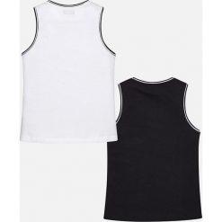 T-shirty chłopięce polo: Mayoral - T-shirt dziecięcy (2-pack) 128-172 cm