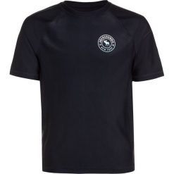 T-shirty dziewczęce: Abercrombie & Fitch RASHGUARD  Koszulki do surfowania navy