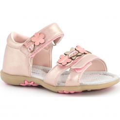 Sandały. Szare sandały chłopięce marki SHOES 8. Za 89,90 zł.
