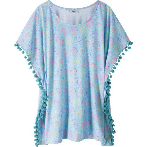 231aedb3a44ac1 Niebieskie bluzki dziewczęce - Zniżki do 60%! - Kolekcja lato 2019 -  myBaze.com