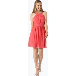 Sukienki: Marie Lund – Damska sukienka wieczorowa, czerwony