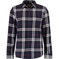 Koszule męskie na spinki: Jack Wills STANWICK CLASSIC FIT  Koszula navy