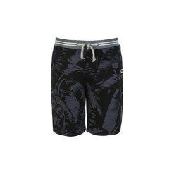 Szorty i Bermudy Dziecko Protest  Marros Jr pantalones cortos. Czarne spodenki chłopięce marki Nike. Za 216,60 zł.