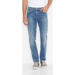 Dżinsy 511 krój slim denim ze streczem. Szare jeansy męskie slim marki Levi's®. Za 499,80 zł.