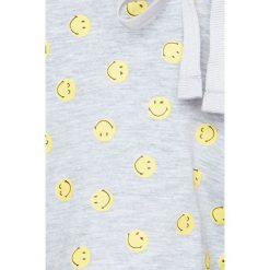 Etam - Szorty piżamowe Sea-short Smiley World. Niebieskie piżamy damskie marki Etam, l, z bawełny. W wyprzedaży za 34,90 zł.
