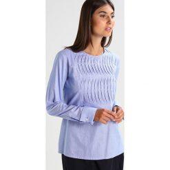 Odzież damska: van Laack DREW Bluzka french blue