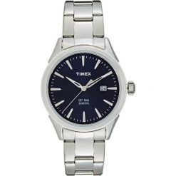 Zegarki męskie: Timex CHESAPEAKE Zegarek blue/silvercoloured