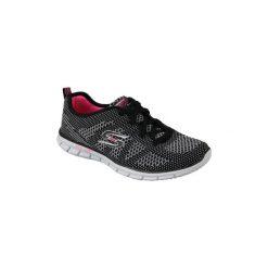 Buty sportowe damskie: Fitness buty Skechers  Glider 22880-BKW