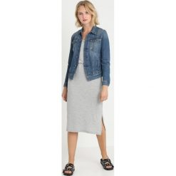 GStar 3301 JKT Kurtka jeansowa medium aged. Szare kurtki damskie jeansowe G-Star, l. Za 699,00 zł.