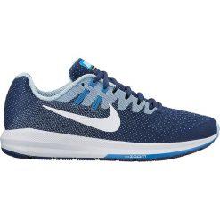 Buty do biegania damskie NIKE ZOOM STRUCTURE 20 / 849577-404 - NIKE ZOOM STRUCTURE 20. Szare buty do biegania damskie marki Nike, nike zoom. Za 319,00 zł.