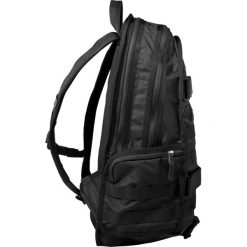 Plecaki damskie: Nike SB SOLID Plecak black