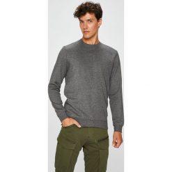 Only & Sons - Bluza. Szare bluzy męskie rozpinane marki Only & Sons, m, z bawełny, bez kaptura. W wyprzedaży za 59,90 zł.