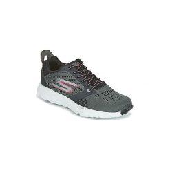 Buty do biegania Skechers  GO Run Ride 6. Czarne buty do biegania damskie marki Nike. Za 351,20 zł.