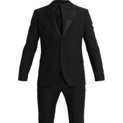 Pier One Garnitur black. Niebieskie garnitury marki Tiffosi. Za 429,00 zł.