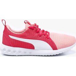 Buty sportowe dziewczęce: Puma – Buty dziecięce Carson 2 Jr