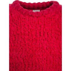 Bench FLUFFY CREW Sweter virtual pink. Szare swetry dziewczęce marki Bench, z bawełny, z kapturem. W wyprzedaży za 135,85 zł.