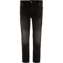 Spodnie męskie: Cars Jeans KIDS JAKEY Jeans Skinny Fit black used