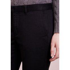 Odzież damska: Polo Ralph Lauren BROOKE SKINNY PANT Chinosy black