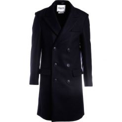 Płaszcze męskie: Essentiel Antwerp ICEBERG Płaszcz wełniany /Płaszcz klasyczny dark blue