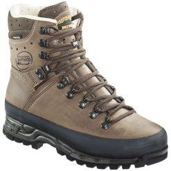 Buty trekkingowe męskie: MEINDL Buty męskie Island MFS Active brązowe r. 45