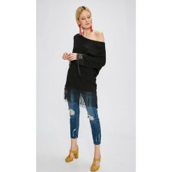 Swetry oversize damskie: Silvian Heach – Sweter