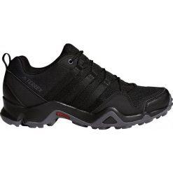 Buty trekkingowe męskie: Adidas Buty męskie Terrex AX2 R czarne r. 44 2/3 (CM7725)