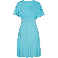 Sukienki hiszpanki: Sukienka shirtowa bonprix morski