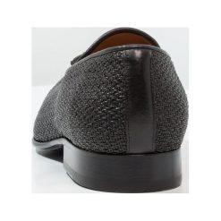 Buty wizytowe męskie: Avelar by PB ZALIK Eleganckie buty black