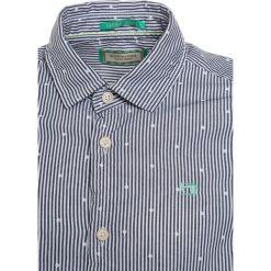 Scotch Shrunk BASIC DYED  Koszula blue. Niebieskie bluzki dziewczęce bawełniane marki Scotch Shrunk. Za 209,00 zł.