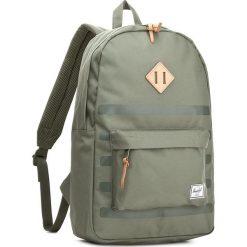 Plecak HERSCHEL - Heritage 10007-01371 Lichen Gr. Zielone plecaki męskie Herschel. W wyprzedaży za 239,00 zł.