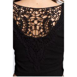 Haily's - Bluzka. Szare bluzki z odkrytymi ramionami Haily's, s, z bawełny, casualowe, z okrągłym kołnierzem. W wyprzedaży za 29,90 zł.