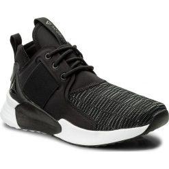 Buty Reebok - Guresu Ltd 1.0 CN0717 Black/White. Szare buty do fitnessu damskie marki Reebok, z materiału. W wyprzedaży za 279,00 zł.