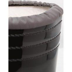 Buty zimowe damskie: Romika JUPITER Kalosze black/steel