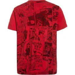 T-shirty chłopięce: Desigual POWER MARVEL Tshirt z nadrukiem red