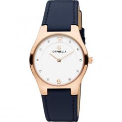 Zegarek kwarcowy w kolorze szaro-biało-różowozłotym. Szare, analogowe zegarki damskie Esprit Watches, metalowe. W wyprzedaży za 136,95 zł.