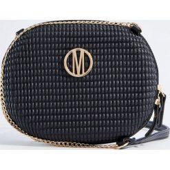 Torby i plecaki: Mini torebka na łańcuszku - Czarny