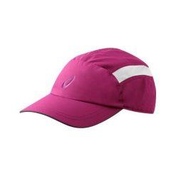 Asics Czapka z daszkiem damska Essentials Cap różowa (C1186). Czerwone czapki z daszkiem damskie Asics. Za 55,02 zł.