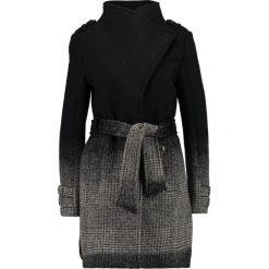 Płaszcze damskie pastelowe: khujo DAVIDA Krótki płaszcz grey