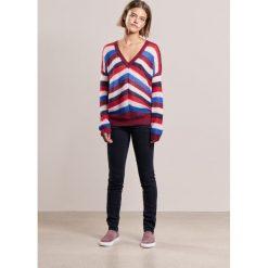 CLOSED PEDAL STAR Jeans Skinny Fit blue black. Czarne jeansy damskie CLOSED, z bawełny. W wyprzedaży za 567,20 zł.