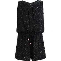 Odzież damska: Ragwear LEA Kombinezon black